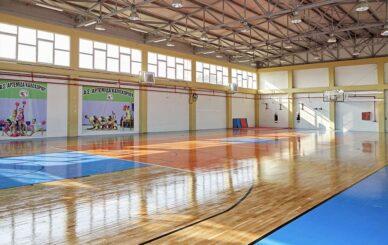 gymnasthrio-kaloxori