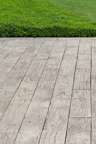 Deck-WPC-floor